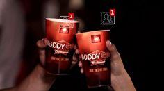 Budweiser lança copo que adiciona pessoas no facebook