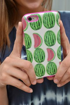 Watermelon Phone Case - iPhone 6