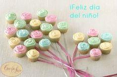 #FelizDiaDelNiño que además sea un día especial y divertido #Cocineritos #CocinArte