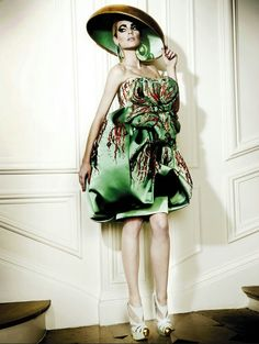 Christian Dior 2008