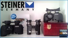 Arguably World Best Binoculars  #EastMarine #Steiner #Marine #Binoculars