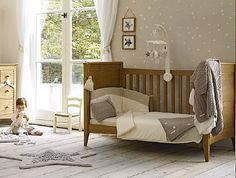 Mamas & Papas offer the best quality in prams, pushchairs, car seats, nursery furniture, baby clothing and toys & gifts. Understanding parent and baby. Baby Furniture Sets, Nursery Furniture, Nursery Room, Nursery Ideas, Bedroom Ideas, Baby Nursery Wallpaper, Cot Blankets, Prams And Pushchairs, Bed In Living Room