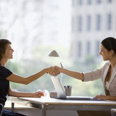 5 etiquette tips for informational interviews