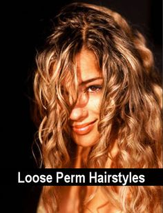 loose perm waves
