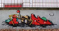Wild Style, Black Books, Graffiti Art, Lion, Watch, Artwork, Painting, Street Art, Leo