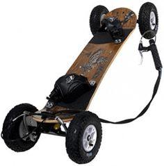 MBS Comp Mountain board, Wood Grain Brown - off-road skateboards Atom Longboards, Kids Roller Skates, Best Baby Car Seats, Board Skateboard, Best Longboard, Electric Skateboard, Motorized Skateboard, Sport Atv, Motocross Bikes