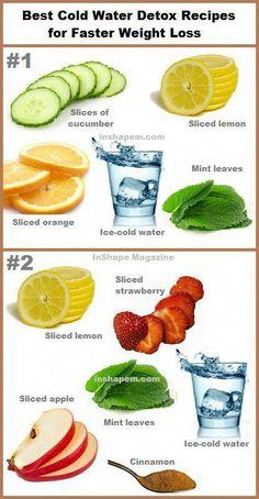 Healthy Water, Healthy Detox, Healthy Drinks, Diet Drinks, Detox Foods, Healthy Food, Fruit Detox, Cucumber Detox Water, Vegan Detox