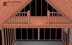 grote houten schuur - landelijke schuur - schuur met zolder of vide - grote schuur bouwen - schuur kopen - Aannemersbedrijf wielink - Exclusieve houtbouw Cottage Extension, Stairs, Home Decor, Stairway, Decoration Home, Room Decor, Staircases, Home Interior Design, Ladders