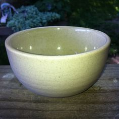 $.25 Pigeon Forge soup bowl. Found at a church sale.