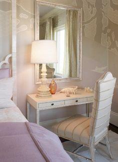 Ironies -Girls bedroom