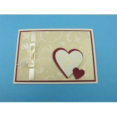 Hochzeitseinladungen selber basteln | schöne Hochzeitspapiere in unserem Bastelshop bei trendmarkt24
