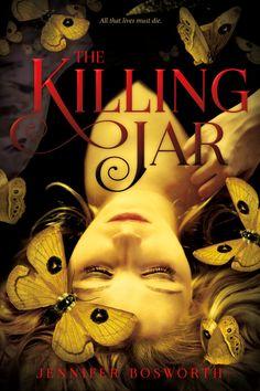 The Killing Jar - Je