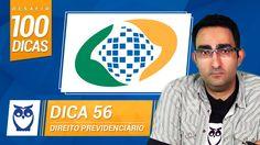 Dica 56 do Desafio 100 Dicas para INSS. Dica de Direito Previdenciário por Prof. Ali Mohamad Jaha