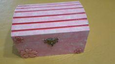 Decorative Boxes, Home Decor, The Creation, Decoration Home, Interior Design, Home Interior Design, Decorative Storage Boxes, Home Improvement