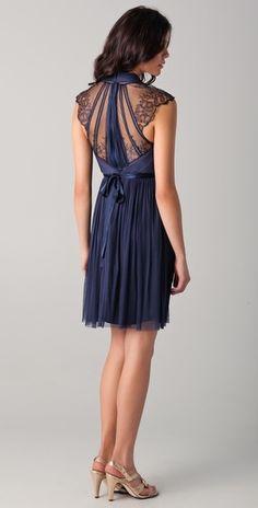 Catherine Deane Laverne Dress