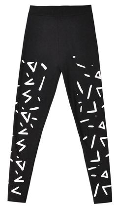Mary Meyer Party Leggings