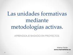 El desarrollo de la metodología del aprendizaje basado en proyectos en educación…