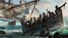 Skull & Bones on PS4, Xbox One, PC | Ubisoft (US) Pirate Games, Skull And Bones, Just Dance, Big Game, Xbox One, The Outsiders, Survival, Landscape, Fiscal Year