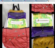 Miche Demi bag handbag purse. 4 Shells + one base new. http://stores.ebay.com/thecurrentfashion/Bags-/_i.html?_fsub=10888362012 , http://stores.ebay.com/thecurrentfashion | #TheCurrentFashion #eBay #eBayFashion #style #fashion #MicheBag #MicheBags #MicheHandbag #MicheHandbags #DemiBag #Demi #bag #handbag #bags #handbags #newbag #purse #purses #nwt #tote #shopper #womensfashion #womensstyle #womenfashion #accessories #accessorize #need #want #musthave #magneticbag