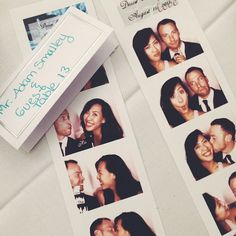 He tells me that he loves me.  #weddingcrashers