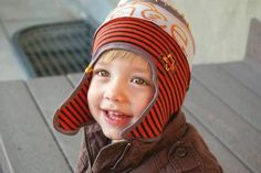 Little Boy Hats Tutorial When you are like me you reside and b Diy Projects For Kids, Diy For Kids, Reuse Old Clothes, Internship Fashion, Structured Fashion, Fashion Displays, Hat Tutorial, Little Boy Fashion, Fashion Books