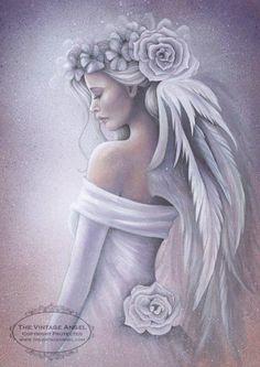 `Angel...