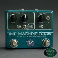 keeley time machine boost | Reverb