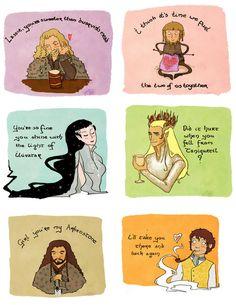 hobbit   Tumblr http://skart2005.deviantart.com/#/d5tohj7