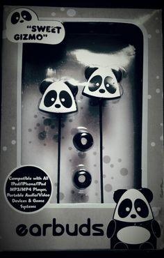 Ipod, Panda, Collection, Ipods, Pandas, Panda Bear