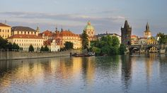 Four Seasons Hotel Prague, Prague, Czech Republic