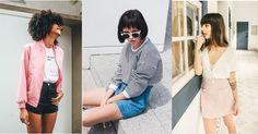 As Vantagens de ser Garota.: 10 lojas para comprar roupas estilo tumblr