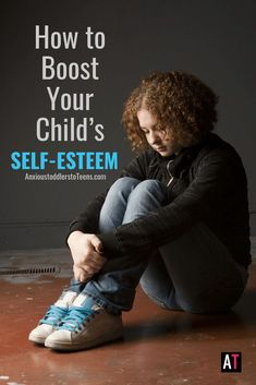 Anxiety can rob our children of many things, including your child's self-esteem. Here are 5 tips to help boost your child's self-confidence. Parenting Advice, Kids And Parenting, Parenting Styles, Peaceful Parenting, Gentle Parenting, Mom Advice, Told You So, Just For You, Mentally Strong