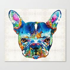 #Frenchbulldog #Frenchie <br/> french bulldog,french bulldogs,bulldog,bulldogs,bull dog,bull dogs,colorful dog, colorful dogs, colorful french bulldog, colorful, happy, french bull dog,french bull dogs,frenchy,frenchies,frenchie, dogs,animal,animals,pet,pets,black and white,white,soft,furry,dog rescue,hunting,animal lover,animal lovers,nose,eyes,dog nose,doggie,dog art,doggie art,dog painting,dog canvas,pet canvas,pop,pop art,dog pop art,french bulldog pop art,...