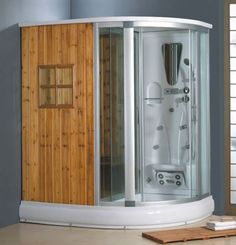 Cedar Barrel Sauna provides indoor saunas & indoor sauna kits at ...
