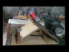 Sierra, Home Appliances, Youtube, Homemade Tools, Engineering, Log Home Plans, Banks, Mesas, Table