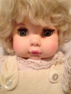 1969 EEgee Baby Doll | eBay