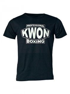 Prof. Boxing T-Shirt