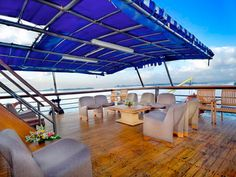 Sea Safari VI - Liveaboards Indonesia