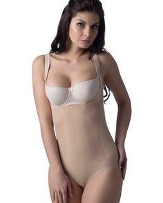4507d35b90057 Sliming bodysuit Women s Shapewear