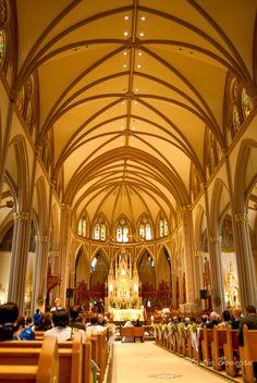 église trois rivières Trois Rivieres, Canada, Photos, Fair Grounds, Travel, Voyage, Pictures, Viajes, Traveling