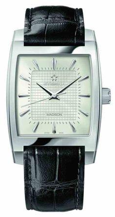Suit watch