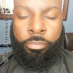 Hebrew beard; Zaqan; Philly Beard Bald With Beard, Beard Fade, Sexy Beard, Nice Beard, I Love Beards, Black Men Beards, Awesome Beards, Beard Styles For Men, Hair And Beard Styles