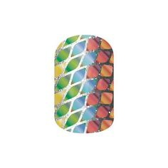 Jamberry Nail Wraps (22 NZD) ❤ liked on Polyvore featuring beauty products, nail care, nail treatments, chameleonaire, jamberry and nail