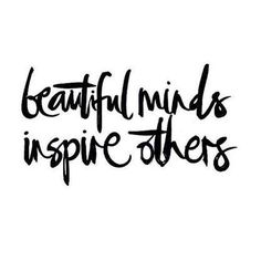 HFC Daily Affirmation - Today I will inspire someone <3 <3 <3 www.hungryforchange.tv #affirmations
