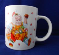 Collectibles Mugs & Cups Ingenious Vintage Morton Salt Girl Celebrating 150 Yrs Set Of 4 Coffee Cups Less Expensive