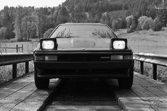 My 1984 Toyota Celica Supra