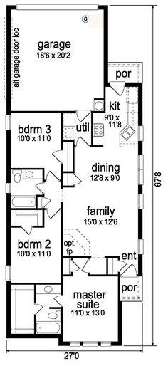 Maisons minimalistes 13 163ch 1f 120813 for Plan maison minimaliste