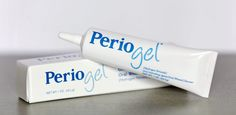 The active ingredient in Perio Gel is hydrogen peroxide. It occurs naturally in the body and is also a powerful antimicrobial. Hydrogen peroxide penetrates the protective slime layer covering bacterial communities, and it can break down the cell walls of bacteria causing infections and oral wounds associated with gum diseases like gingivitis and periodontitis.
