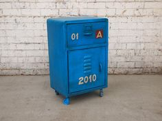 Vintage Industrial Trolley - Holy Funk, Furniture Stores, Moorabbin, VIC, 3189 - TrueLocal Good to put the register on and storage for stationary underneath.