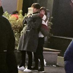 Image may contain: 1 person, standing Nam Joo Hyuk Lee Sung Kyung, Joon Hyuk, Weightlifting Kim Bok Joo, Weighlifting Fairy Kim Bok Joo, Love Gives Me Hope, Kim Book, Swag Couples, Nam Joohyuk, Korean Couple